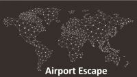 The Great Airport Escape - Geography